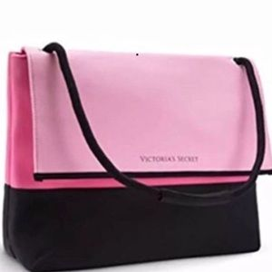 Victoria's Secret Insulated Beach lunch Cooler.